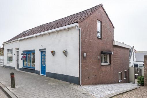 Peuterdijk 9 Herkingen