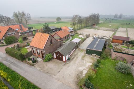 Langeweg 127 Sommelsdijk