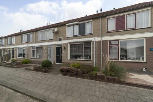 Dabbestraat 6 Oude-Tonge