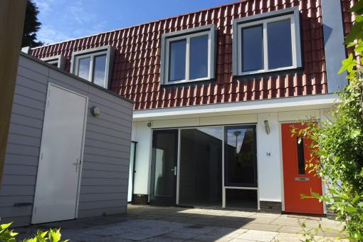 Kattewacht 14 Dirksland