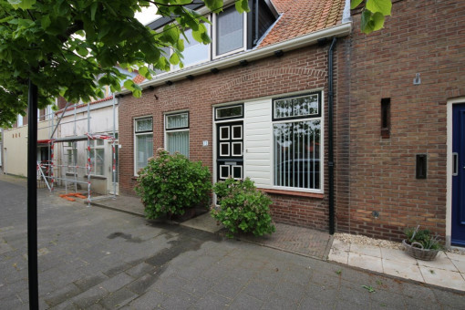 Voorstraat 73 Stellendam