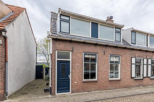 Prins Hendrikstraat 20 Ooltgensplaat