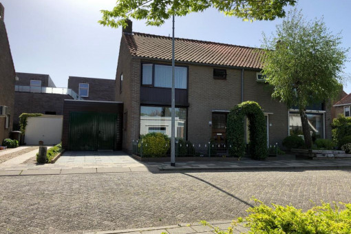 Prinses Beatrixstraat 9 Stellendam