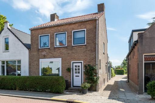 Nieuweweg 17 Stellendam