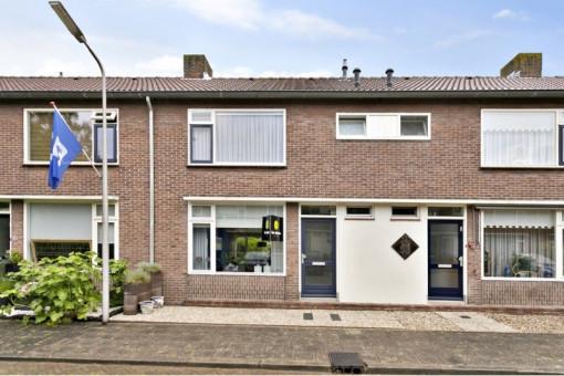 Oranje Nassaustraat 30 Middelharnis