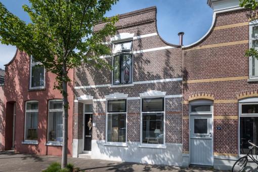 Van Aerssenstraat 25 Sommelsdijk