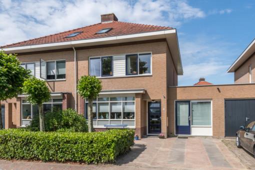 Frederik van Eedenstraat 5 Sommelsdijk