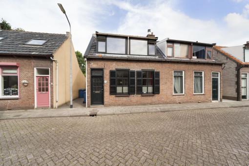 Prins Hendrikstraat 8 Ooltgensplaat