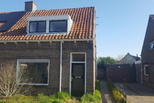 Pieter Biggestraat 28 Ooltgensplaat