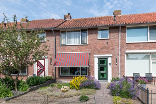 Beatrixstraat 15 Oude-Tonge