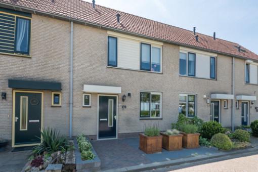 Van Halenstraat 38 Oude-Tonge