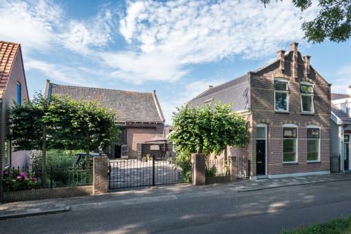 Dijkstraat 28 Sommelsdijk