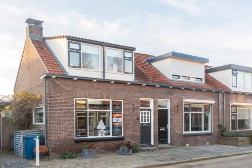 Dirk Bosstraat 3 Middelharnis