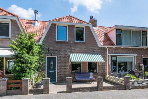 Ringstraat 16 Sommelsdijk