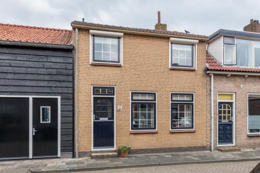 Nieuwstraat 42 Oude-Tonge