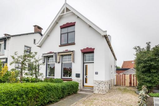 Langeweg 39 Sommelsdijk