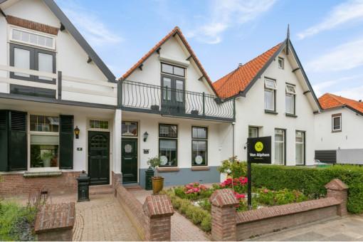 Dorpsweg 35 Sommelsdijk