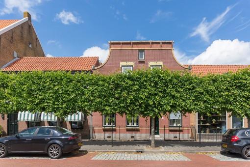 Voorstraat 24 Stellendam