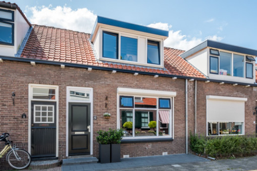 Dirk Bosstraat 5 Middelharnis