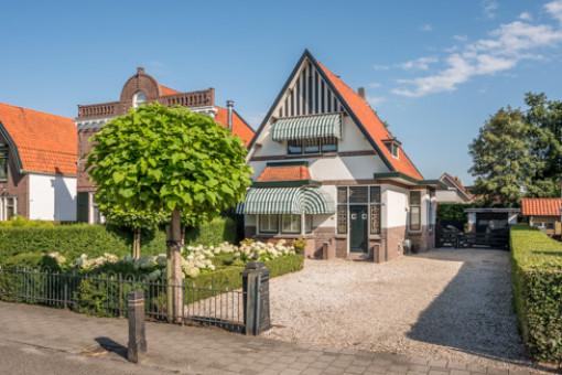 Boezemweg 16 Dirksland