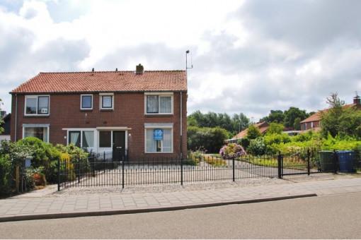 Beatrixweg 7 Ouddorp