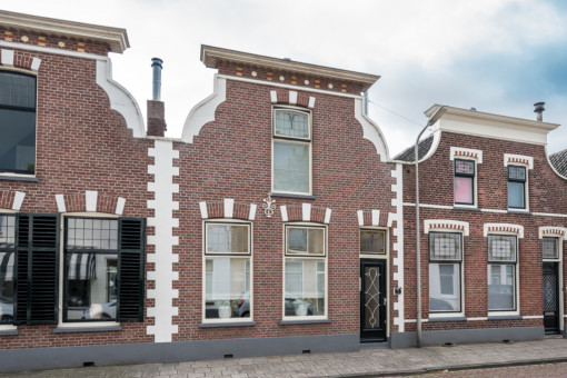 Binnenweg 54 Sommelsdijk