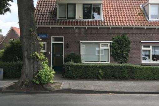Christiaan de Vrieslaan 1 Middelharnis