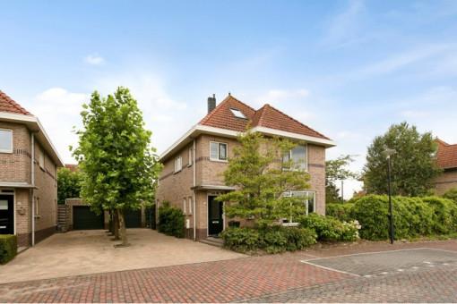 P.C. Hooftstraat 13 Sommelsdijk
