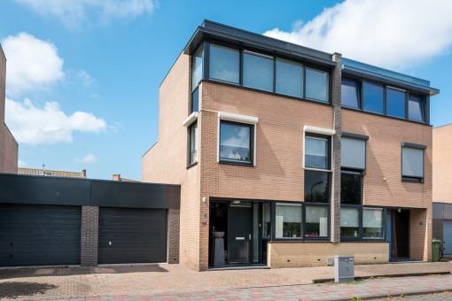 Jacob Catsstraat 41 Sommelsdijk