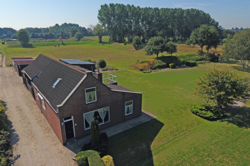 Dorpsweg 47 Ouddorp