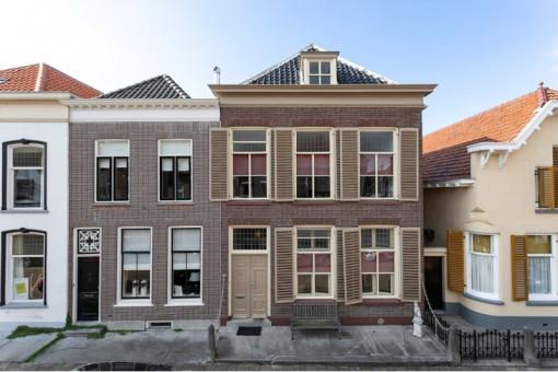 Voorstraat 31 Dirksland