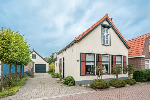 Nieuweweg 86 Stellendam