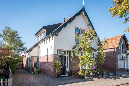 Stationsweg 3 Oude-Tonge