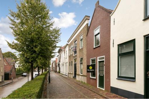 Oostdijk 31 Sommelsdijk