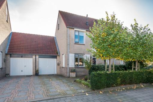 Prins Constantijnstraat 55 Middelharnis