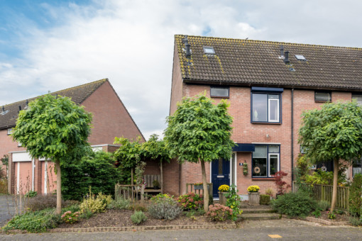 Schoolstraat 60 Den Bommel