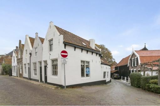 Catharinastraat 9 Goedereede