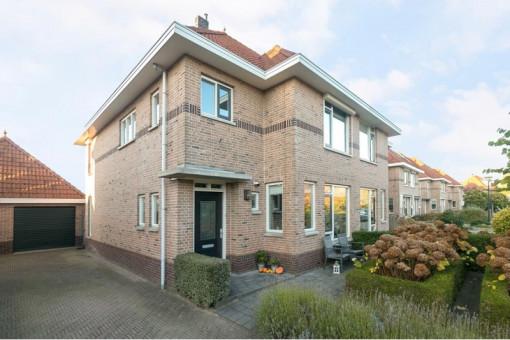 Nicolaas Beetsstraat 17 Sommelsdijk