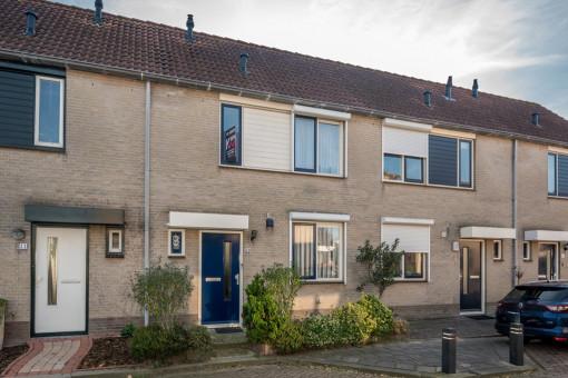 Dominee van Halenstraat 20 Oude-Tonge