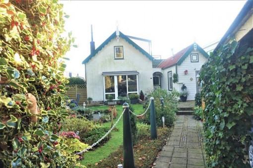 Tuinstraat 24 Dirksland