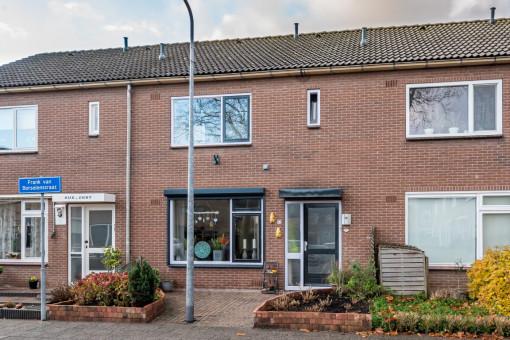 Frank van Borselenstraat 31 Nieuwe-Tonge