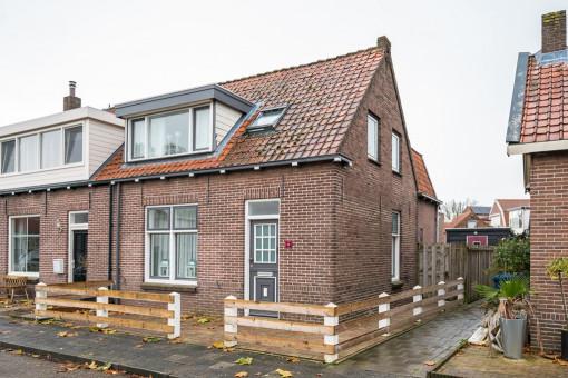 Tuinstraat 8 Sommelsdijk