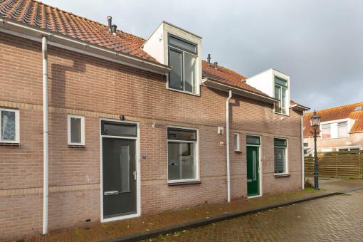 van Gorcumstraat 17 Sommelsdijk