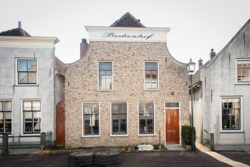 Voorstraat 13 Stad aan 't Haringvliet