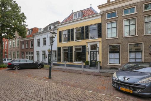 Voorstraat 33 Middelharnis