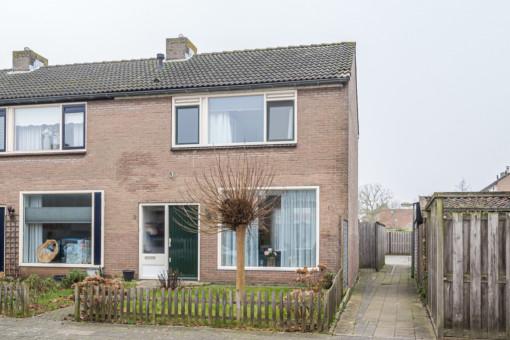 Lauwerijnstraat 2 Nieuwe-Tonge