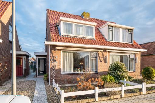 Willemstraat 18 Oude-Tonge