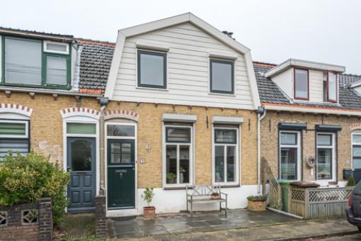 Hofstraat 5 Sommelsdijk