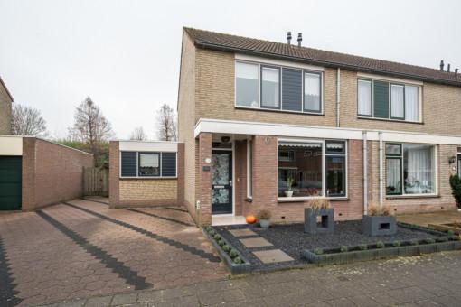 Dabbestraat 14 Oude-Tonge