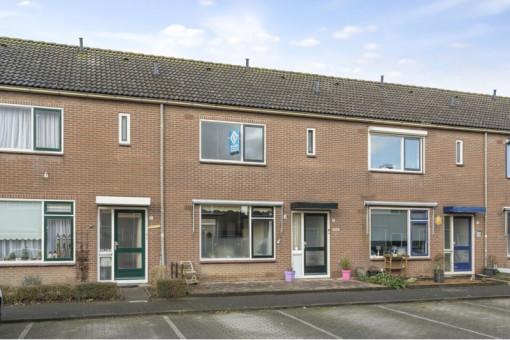 Frank van Borselenstraat 17 Nieuwe-Tonge